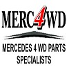 Mercedes Parts - Merc4wd Icon