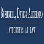 Bushnell, Drye & Alderman, Attorneys at Law Icon