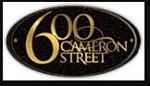 600 Cameron Street Icon