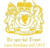 Be Special Tours Icon