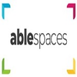 Able Spaces Portable Cabins Icon