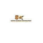 5 Star Water Damage Restoration Gilbert AZ Icon