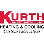 Kurth Heating & Cooling - Kurth Sheet Metal Inc. Icon