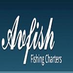 Avfish Charters Icon