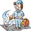 Dave's Carpet Rescue Icon