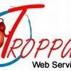 TROPPUS Web Services Icon