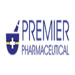 Premier Pharmaceutical-Muscle Supplements Icon