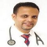 Dr. M. Amar Chaudrey, M.D.