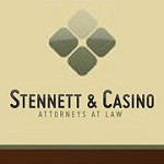 Stennett & Casino, Attorneys at Law Icon