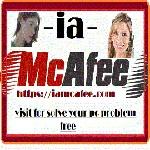mcafee Icon
