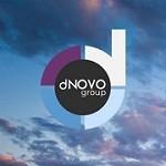 dNOVO GROUP   Digital Marketing Agency Icon