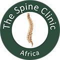 The Spine Clinic Africa Icon