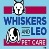 Whiskers and Leo Pet Care  Icon