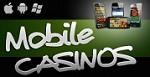 Mobile Casino Test - Deutschlands Nr. 1 für Handy Glücksspiele Icon