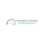 Affordable Audiology & Hearing Service Icon