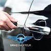 Drive Chauffeur Icon