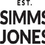 Simms Jones Icon
