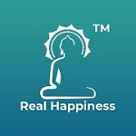 Real Happiness Organization  Icon