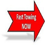 Fast Towing Now Icon
