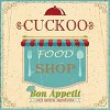 Cuckoo Food Shop Icon