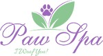 Paw Spa Icon