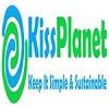 KissPlanet Icon