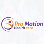 Pro Motion Healthcare Icon