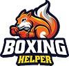 Boxing Helper Icon