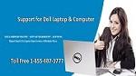 Dell Customer Support Canada Icon