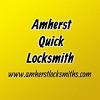 Amherst Quick Locksmith Icon