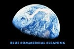 Blue Commercial Cleaning