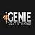 Genie Garage Door Repair at San Bernardino County Icon