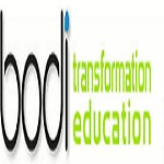 Bodi Transformation Personal Training Studio Icon