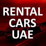 Rental Cars UAE Icon