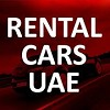 Rental Cars UAE Icon