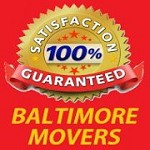 Baltimore Licensed Movers Icon