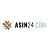 Asin24.com Icon