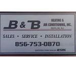 B & B Heating & Air Conditioning Inc. Icon