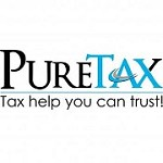 Tampa Pure Tax Relief Icon