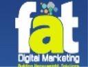 Fat Digital Marketing Icon