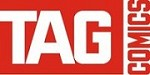 TAG Comic Icon