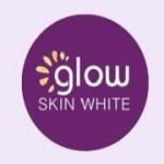 Glow Skin White Icon