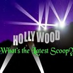 Hollywood Celebrity Happenings Icon