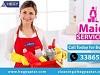 Maid services qatar Icon