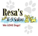 Resa's K-9 Salon Icon