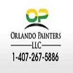 Orlando Painters Icon