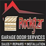 Rockstar Garage Door Services Icon