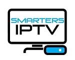 Smarters Iptv Icon