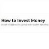 How to Invest Money Icon