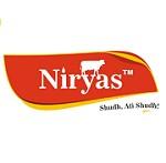 Dairy / Milk Products Manufacturers in Delhi | Niryas Foods Icon